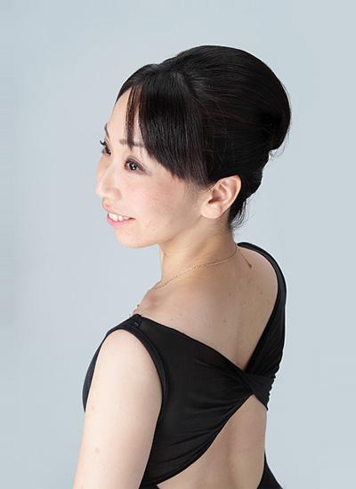 内藤 明日香 Asuka Naito